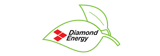 Diamond Energy Logo