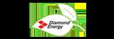 Diamond Energy Logo