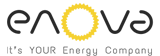 Enova Energy Logo