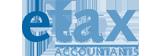 tax return - etax