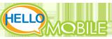 HelloMobile Logo