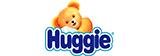 Huggie Logo