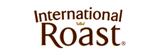 International Roast Logo