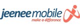 Jeenee Mobile Logo