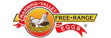 Manning Valley eggs