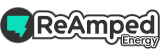 ReAmped Logo
